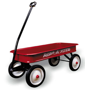 Picture for category Walkers & Wagons