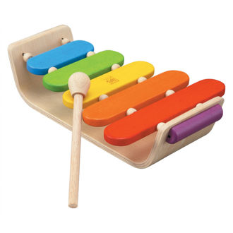 Picture of Classic Wooden Xylophone