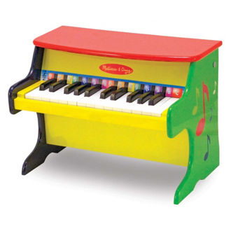 Picture of Small Wooden Piano