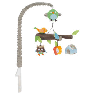 Picture of Classic Baby Mobile Toy