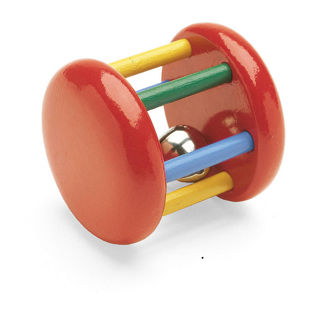Picture of Original Bell Rattle