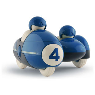 Picture of Sidecar Motorcycle Toy