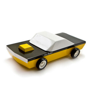 Picture of Classic Car Toy