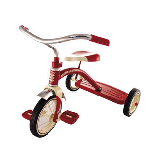 Picture of Vintage Kids Trike
