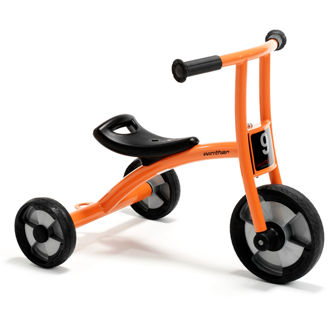 Picture of Winter Child Trike
