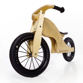 Picture of Prince Lionheart Bike