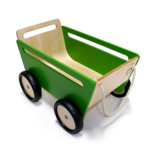 Picture of Classic Pull Wagon