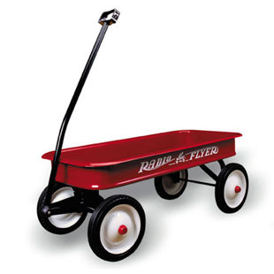 Picture of Cool Kids Wagon