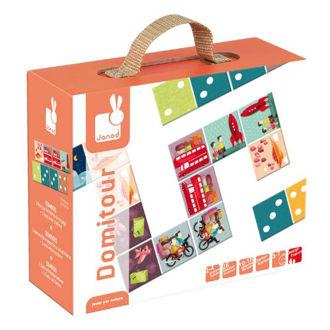 Picture of Domitour Domino Game