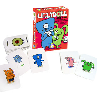 Picture of UglyAll Card Game