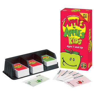Picture of Apples to Apples Card Game
